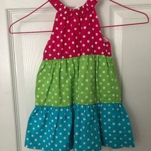 🎉Gymboree sundress